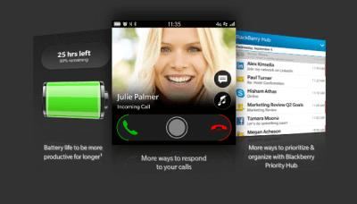 BlackBerry Collaboration Service