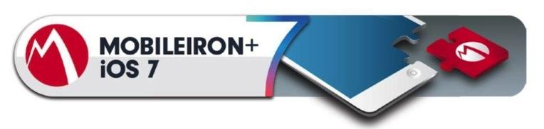 MobileIron VSP 5.8 und Sentry 4.8