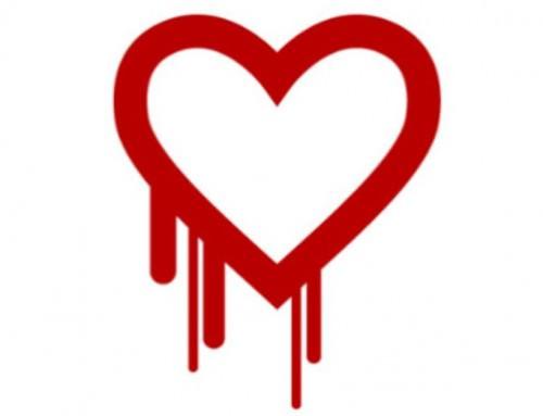 OpenSSL Heartbleed Bug