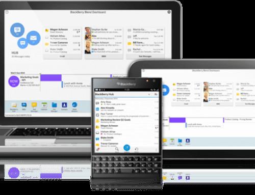 BlackBerry 10.3.1 nun verfügbar!