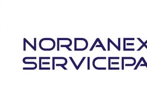 Wir sind NORDANEX ServicePartner!