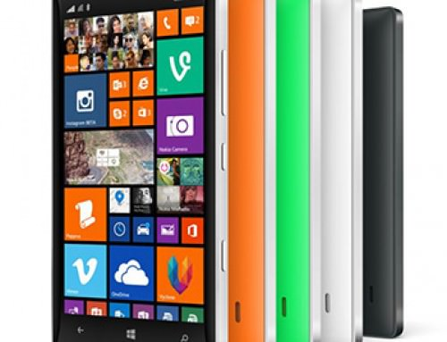Windows Phone 8.1 Enterprise Funktionen