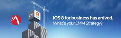 iOS 8 for Business