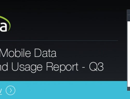 Wandera Security & Usage Report-Q3