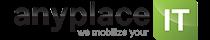 anyplace IT GmbH Logo
