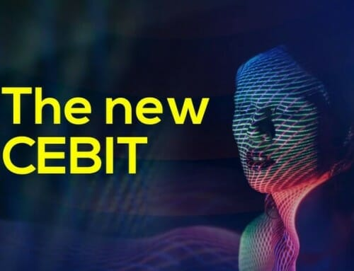 Hope to see you at the new CEBIT 2018