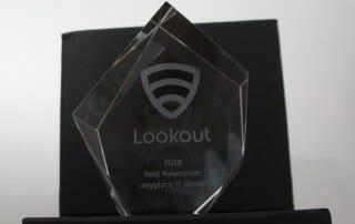 Lookout Award