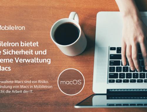 White Paper: macOS Management für Unternehmen