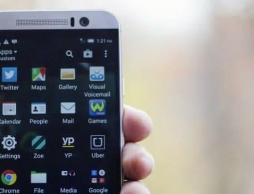 Smartphone-Sicherheit für kleine und mittelständische Firmen