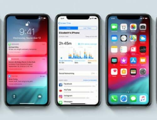 Warum iOS 12 für Ihr Unternehmen wichtig ist