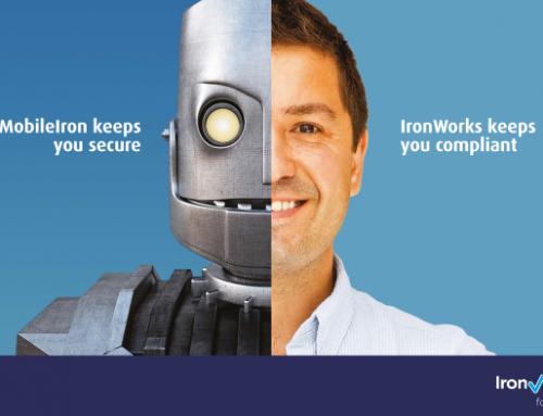 IronWorks – Entfesseln Sie die Leistungsfähigkeit Ihrer MobileIron Daten