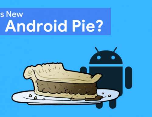 Android 9 Pie – neue Funktionen für Android Enterprise