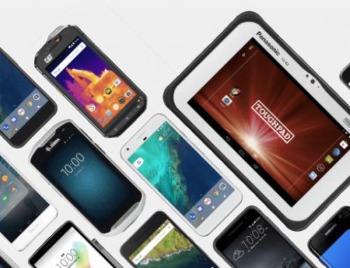 Android Zero-Touch Registrierung über EMM