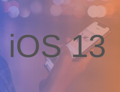 Workshop iOS 13 im Unternehmen