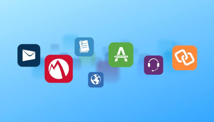 MobileIron FilePass für iOS - Verbinden Sie MobileIron AppConnect
