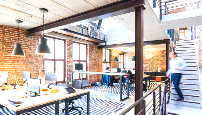 Mit Microsoft 365 und anyplace IT zum modern Workplace