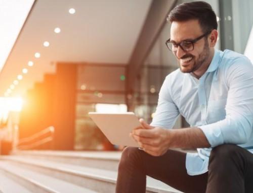 CAPTOR for Enterprise – sicheres Erfassen und Verwalten von Inhalten