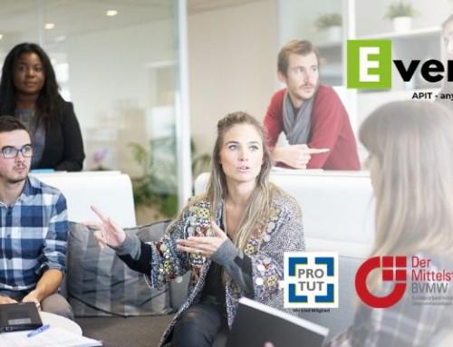 Online-Mittelstandsevent – Der moderne Arbeitsplatz