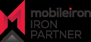 MobileIron IRON Partnerstufe