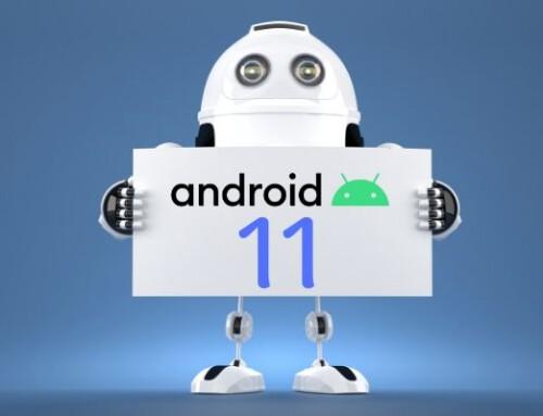 Android 11 Webinar für Administratoren