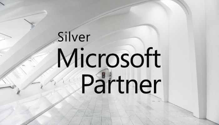 anyplace IT ist Microsoft Silver Partner