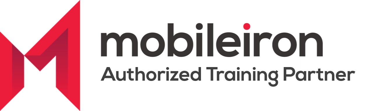 anyplace IT ist Authorized Training Provider von MobileIron