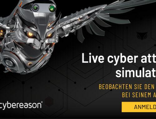 Cyber Attack Simulation Webinar