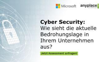 Cyber Security Assessment Tool (CSAT)